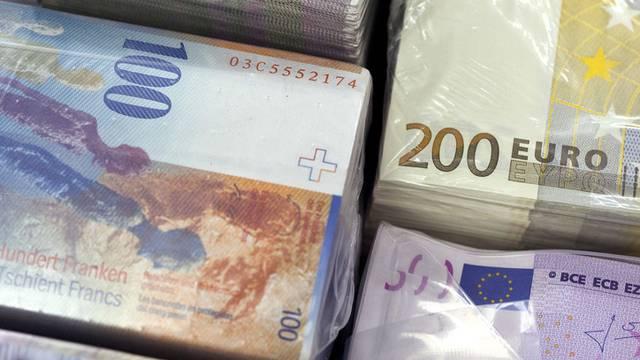 Das Kreisgericth St. Gallen verurteilt Millionenbetrüger (Archiv)