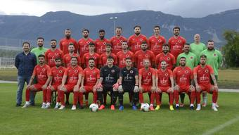 Der designierte Meister der abgebrochenen Saison 2019/20: der FC Iliria.