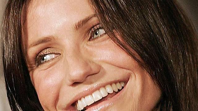 Schauspielerin Cameron Diaz (Archiv)