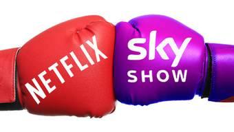 Ähnlich wie Netflix beinhaltet das Angebot von Sky hauptsächlich Serien und Filme. Herausstechen will Sky dabei mit einem breiten Angebot an kinderfreundlichen Inhalten.