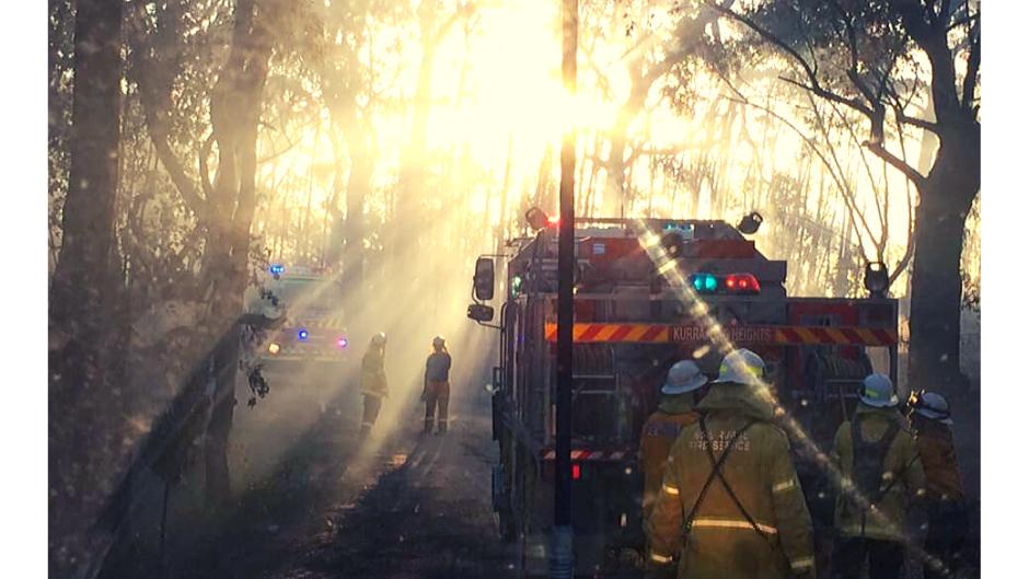 «Megafeuer» in Australien unter Kontrolle