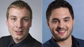 Die jungen Wilden fordern mehr Transparenz in der Schweizer Politik