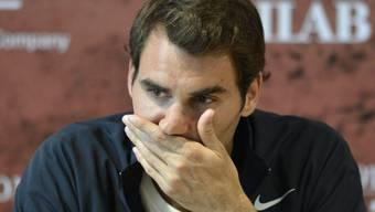 Helvetia und Roger Federer gehen künftig getrennte Wege: Der Anfang 2017 auslaufende Sponsoringsvertrag wird nicht erneuert.