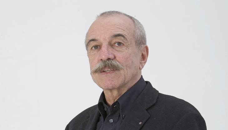 Willi Glaeser (75) ist in Baden aufgewachsen und seit 1970 Unternehmer in den Bereichen Innenausbau und Möbelentwicklung in Dättwil. 1983 gründete er mit seinem Cousin Otto Gläser die Möbelmarke Wogg.
