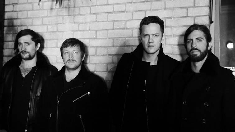 Imagine Dragons: So klingt das neue Album