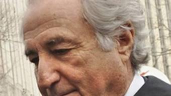 Milliardenschwindler Bernard Madoff (Archiv)