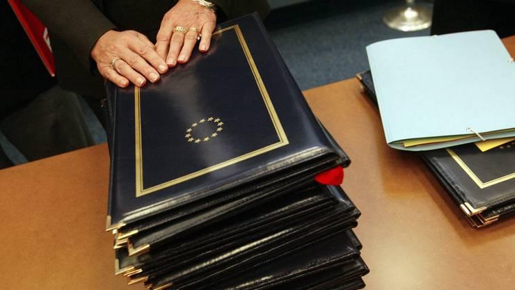 Die Schweizer Wirtschaft fürchtet um den Zugang zum europäischen Binnenmarkt. Grund dafür ist die Politik.