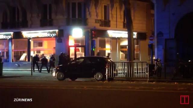 Terrorverdächtiger in Genf verhaftet