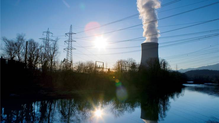 Aussteigen oder nicht? Strom aus Kernkraft bleibt auch nach dem Nein vom Sonntag umstritten.