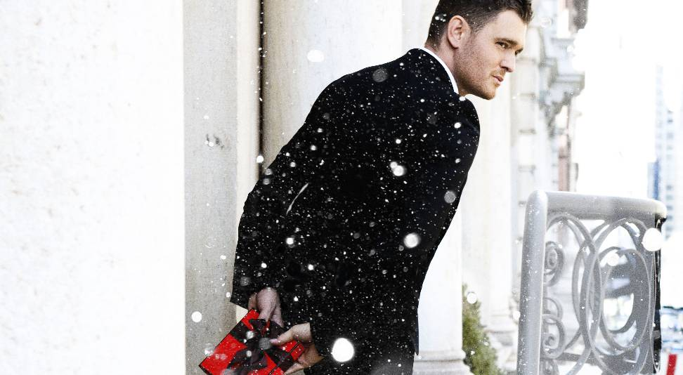 Michael Bublé: «Santa Claus Is Coming To Town»