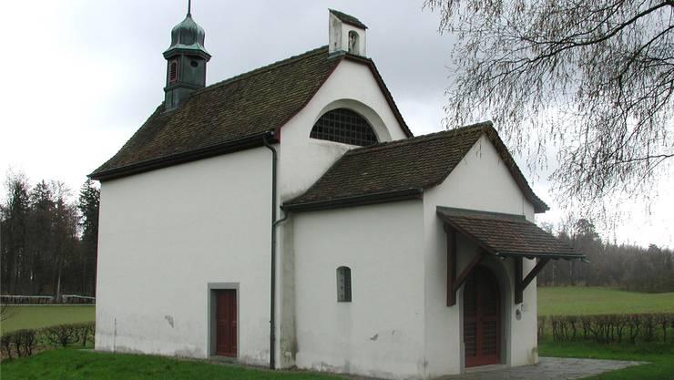 Loreto-Kapelle Achenberg.