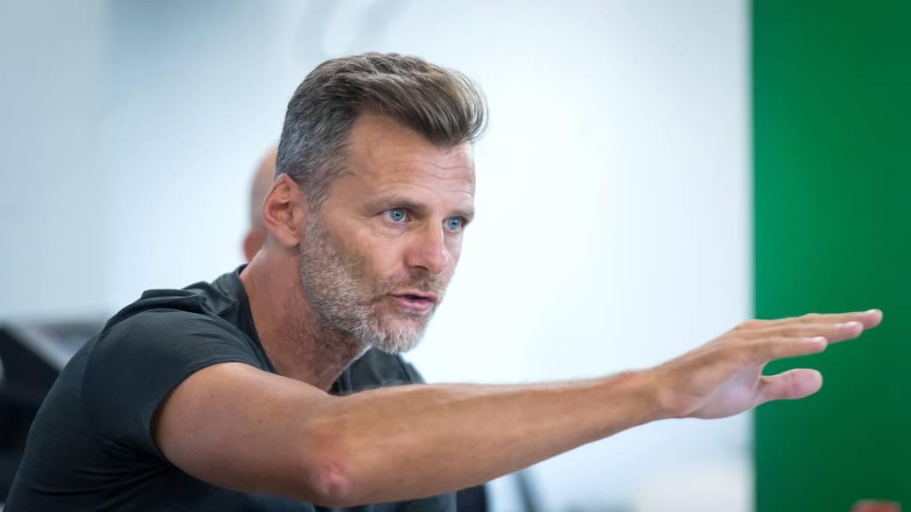 Alain Sutter: «Wir sind keine Familie, sondern ein Fussballverein»