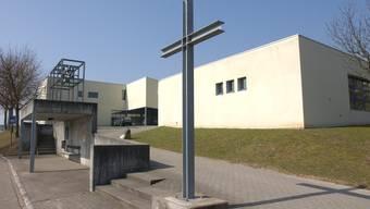 Rüttenen (im Bild), Riedholz, Feldbrunnen-St. Niklaus und die Solothurner Steingruben gehören zur Kirchgemeinde.