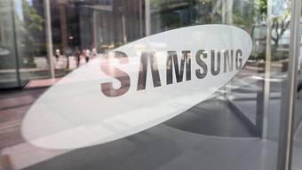 Der südkoreanische Chiphersteller Samsung leidet unter verschärften Exportkontrollen Japans. (Symbolbild)