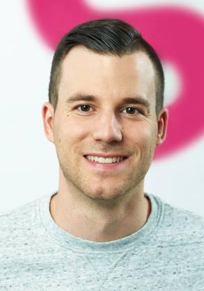 Luca Maggi, Gemeinderat Grüne Stadt Zürich und Sprecher 1.-Mai-Komitee