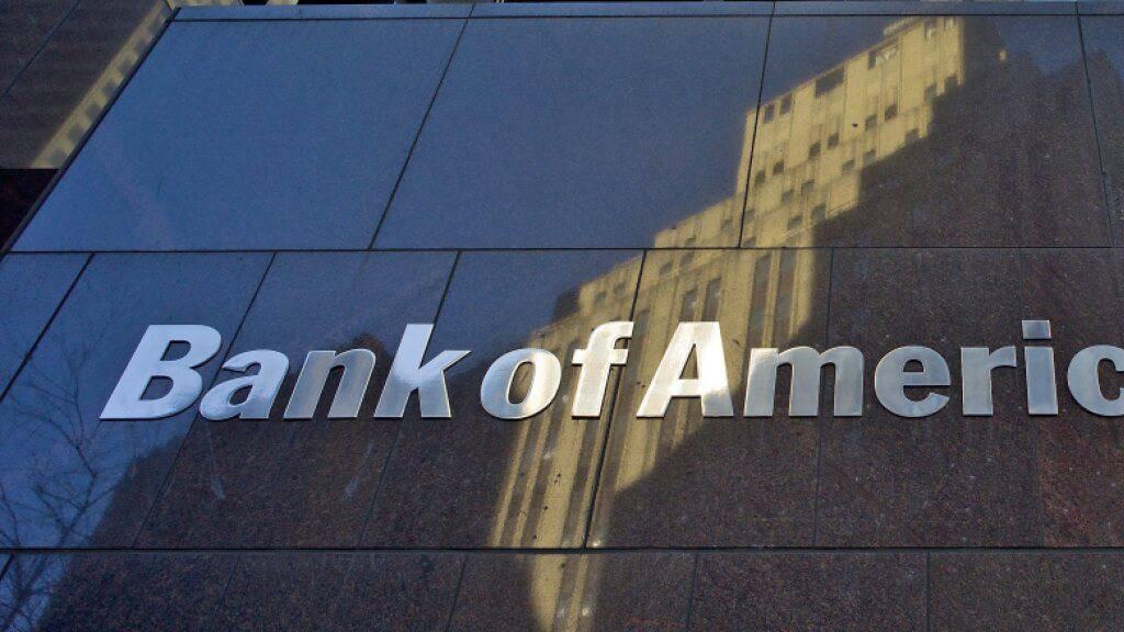 Gewinnsprung bei Bank of America, Citigroup und Wells Fargo
