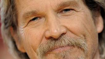 Neues Countryalbum für Jeff Bridges
