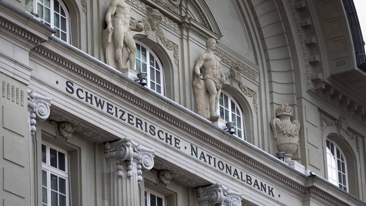 Ökonomen sind sich nicht einig, welche Folgen die Negativzinsen haben. Die Nationalbank hatte sich vor fünf Jahren zu diesem Schritt entschlossen.