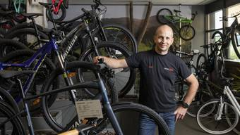 Stöckli Bike Geroldswil macht dank grossem Vorrat an Fahrrädern ein gutes Geschäftsjahr