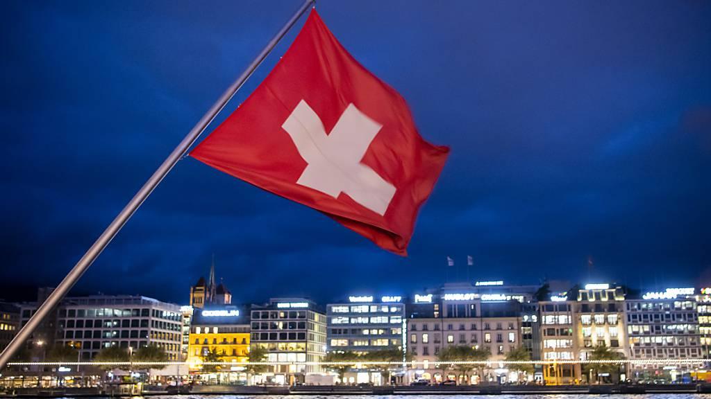 Die Schweiz ist für ausländische Investoren attraktiv. (Symbolbild)