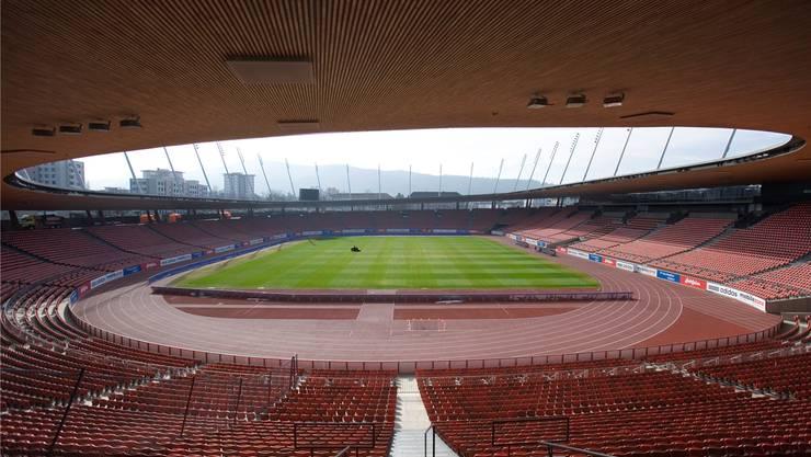 Im legendären Leichtathletik-Stadion Letzigrund kämpfen zwischen dem 12. und 17. August 2014 rund 1400 Athletinnen und Athleten aus 50 Ländern in 47 Disziplinen um die Medaillen.