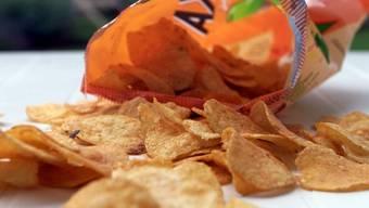 Fettes Jahr hinter sich: Zweifel Chips (Symbolbild)