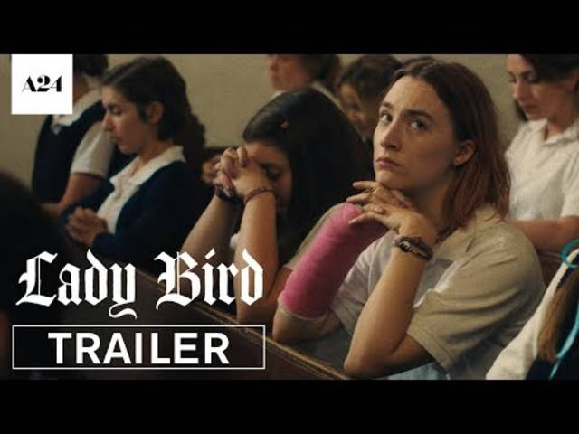 Filmtrailer: «Lady Bird»