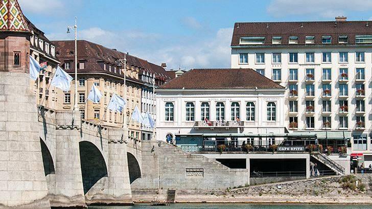 Die Zürcher ZFV-Unternehmungen übernehmen das Hotel Merian.