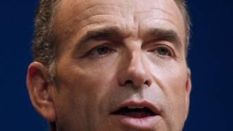 Wer's denn glaubt: UMP-Chef Jean-François Copé will unschuldig sein