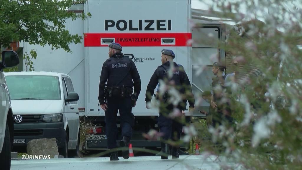 Kriminalstatistik 2020 verzeichnet Anstieg von schwerer Gewalt