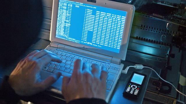 Gemeinsam möchten die EU-Staaten gross angelegte Cyber-Attacken abwehren (Symbol)