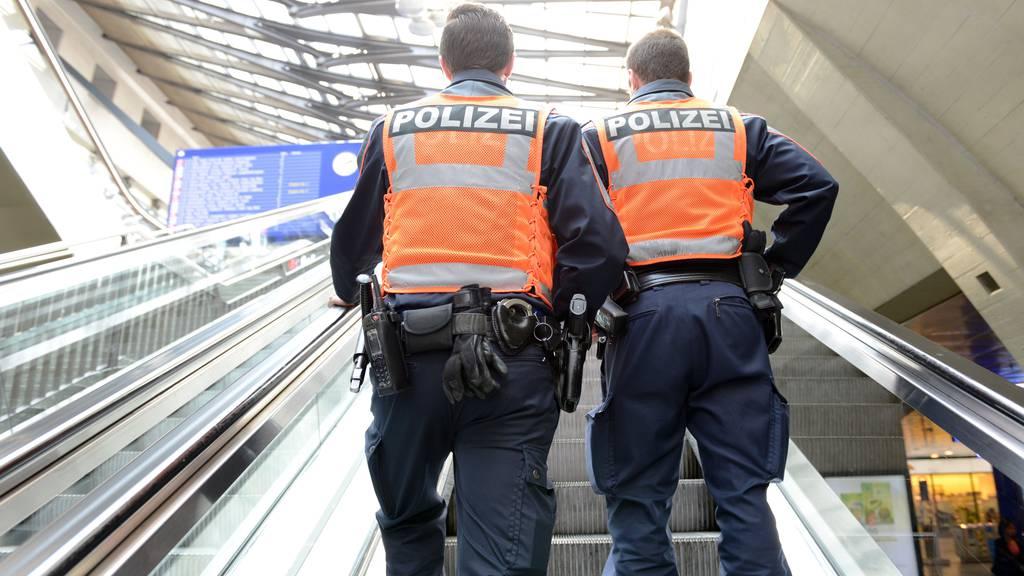 Reussbühl: Mutmasslicher Drogendealer verhaftet