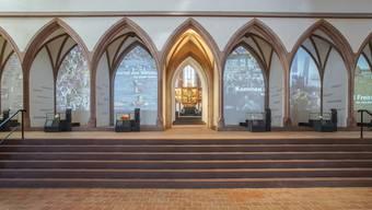 Das Historische Museum Basel muss nach Wegen aus der Krise suchen. So wie jetzt kann es nicht weiter gehen. (zvg)