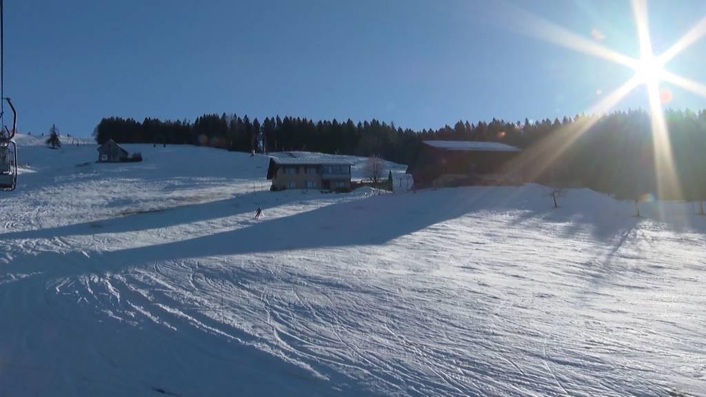 Kanton St. Gallen will Skigebiete während den Feiertagen schliessen