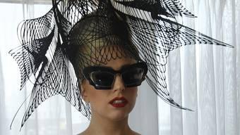 Lady Gaga engagiert sich gegen Mobbing