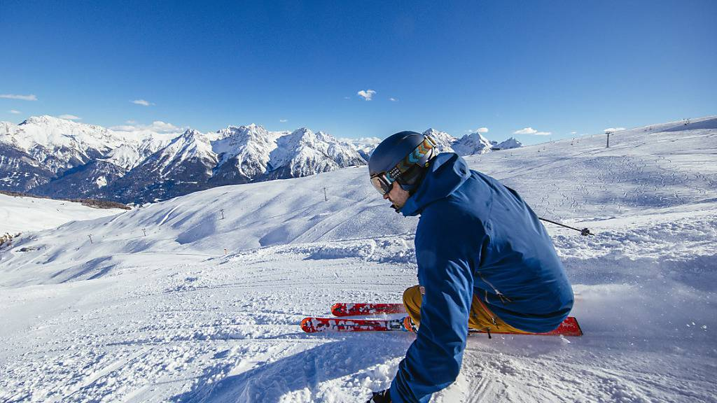 KOF prognostiziert Tourismus nach Rekordsommer auch guten Winter