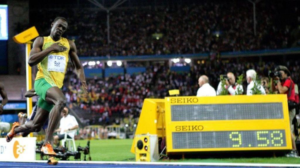 100-Meter-Sprint in 9 Sekunden: Wer durchbricht die Schallmauer?