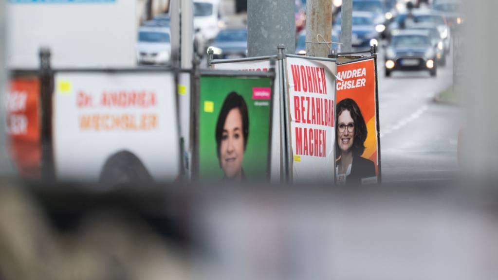 Die Wahlprogramme der Parteien zur Bundestagswahl sind sehr umfangreich, allerdings werden sie, laut einer Stuttgarter Studie, auch immer unverständlicher.