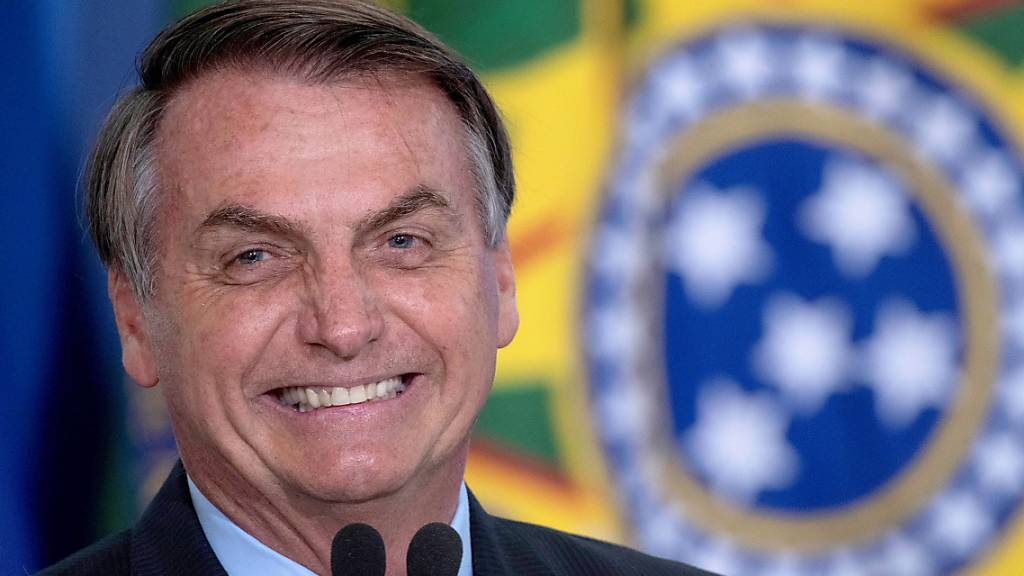 Brasilien zieht diplomatisches Personal aus Venezuela ab