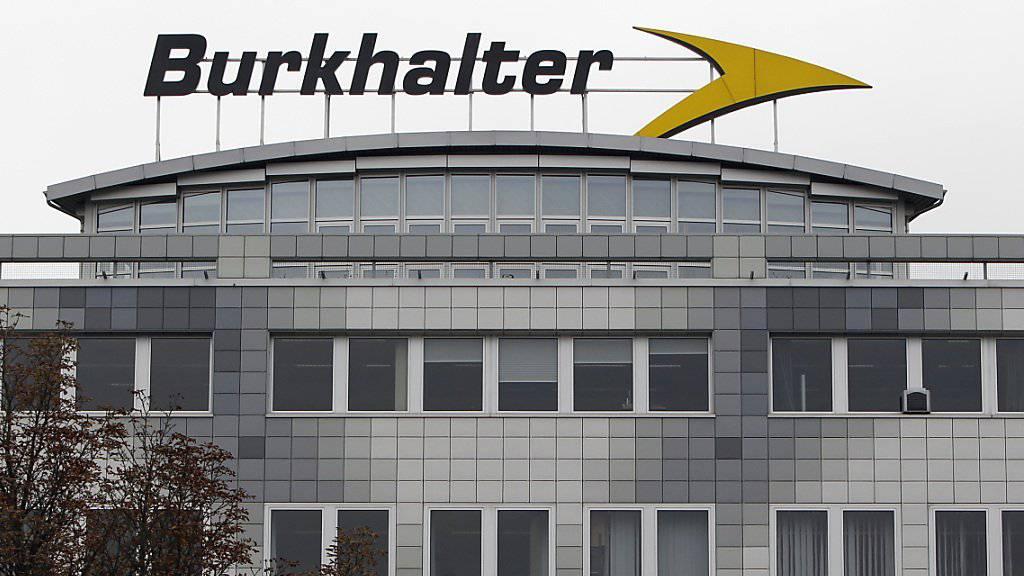Die Burkhalter-Gruppe hat zwar etwas weniger verdient im Halbjahr, will aber dennoch weiter zukaufen (Symbolbild).