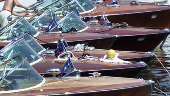 Zwei Bootsunfälle in einer Woche auf dem Murtensee (Symbolbild)