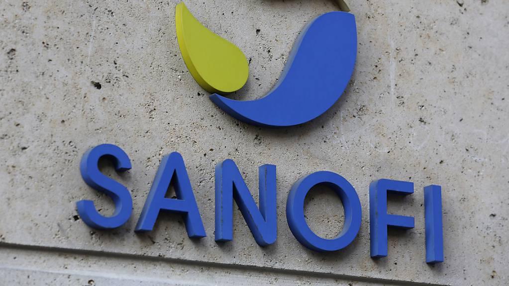 Der französische Pharmakonzern Sanofi schnappt sich den US-Biopharma-Spezialisten Kadmon für 1,9 Milliarden Dollar. (Archivbild)