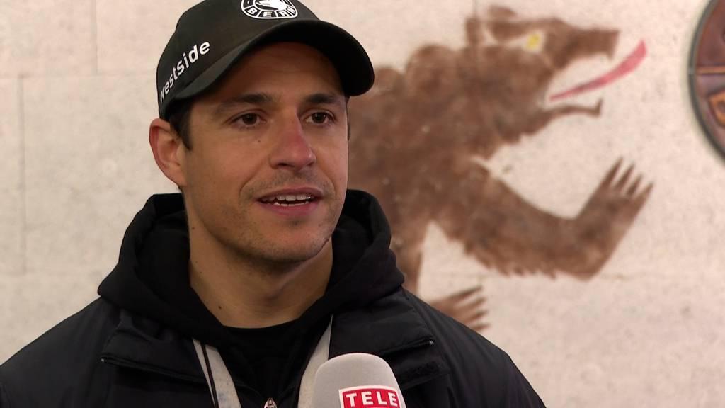 Mario Kogler ist per sofort neuer SCB-Coach: «Das war eine kurzfristige Angelegenheit»