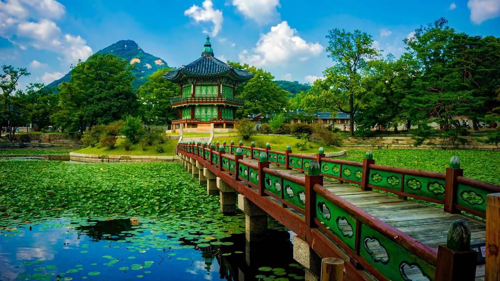 Relax Südkorea