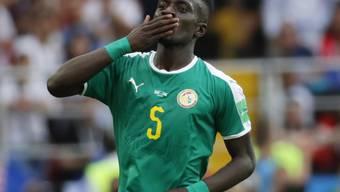 Der senegalesische Internationale Idrissa Gueye wechselt von Everton zu Paris Saint-Germain