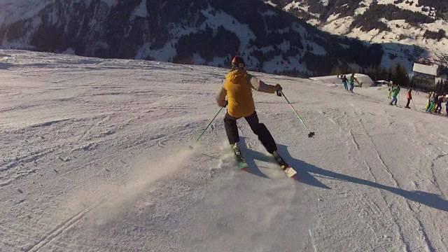 Wie wichtig sind Skilager?