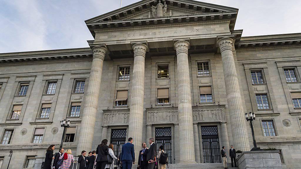 Das Bundesgericht hat den Kanton Luzern bei den Prämienverbilligungen in die Schranke gewiesen. Die SP will den Erfolg in anderen Kantonen wiederholen. (Archvbild)