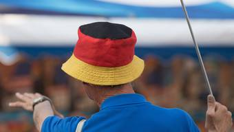 Die AfD gibt im Osten zukünftig den Takt mit an. Das Foto wurde bei einem Wahlkampfevent in Görlitz gemacht.