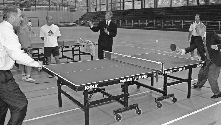 © Stéphane Gerber / Bundesamt für Sport