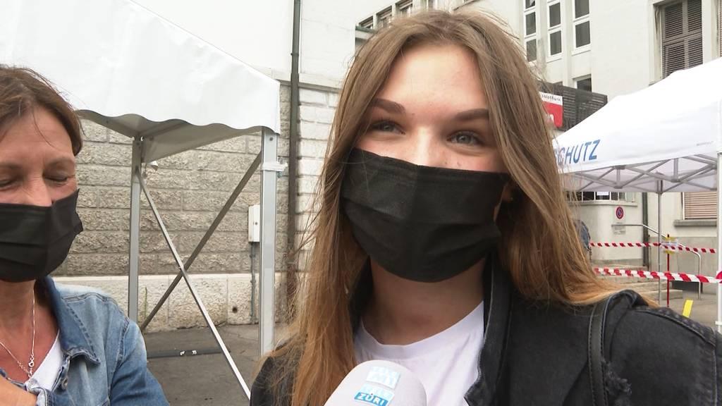 Piks für Kids: Der erste Solothurner Corona-Impftag für Kinder löst Kritik aus